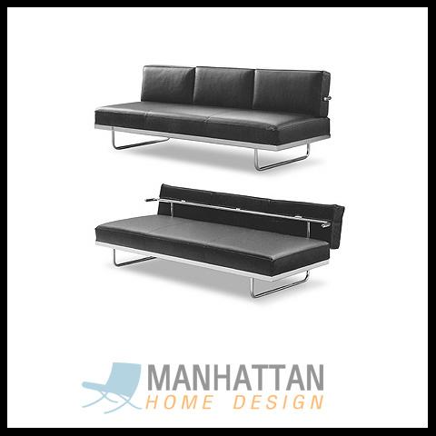 lc5 sofa price flexsteel sofas st louis daybed le corbusier italian interior design