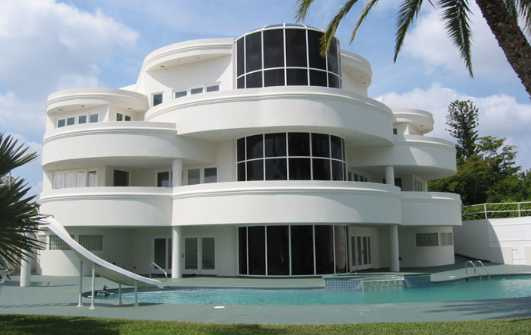 Historic Homes In Florida Stuart Florida Home Named 8