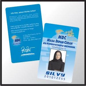 teacher id card template - sunsdesign id card
