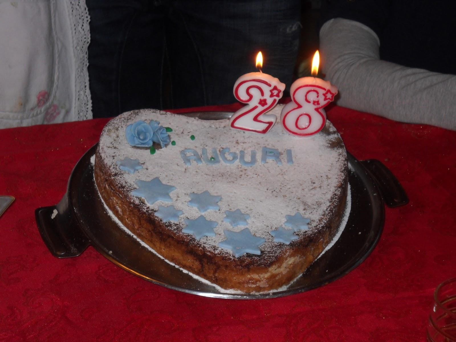 Sorprese Per Un Compleanno baby sugar in cucina: caprese al limone per un compleanno a