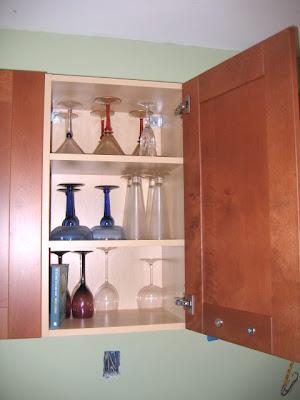 Ikea Medium Brown Kitchen Cabinet Doors