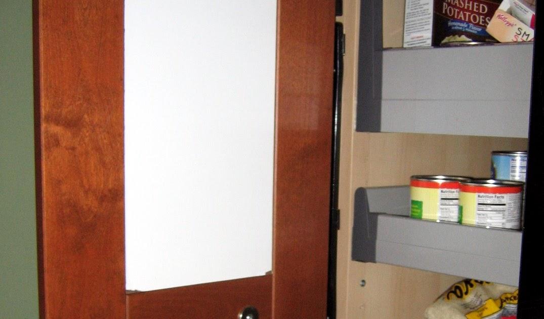 Kitchen Swing Doors Commercial Uk