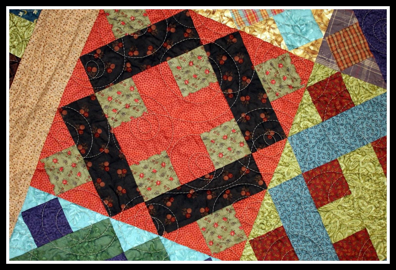 Gigi S Thimble Finished Quilts