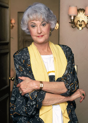 beaarthur BEA ARTHUR: Rest In Peace