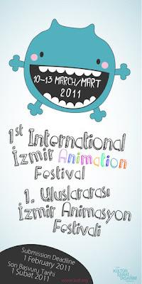 1. IZAF Uluslararası İzmir Animasyon Festivali 1 – k%25C4%25B1sa+film
