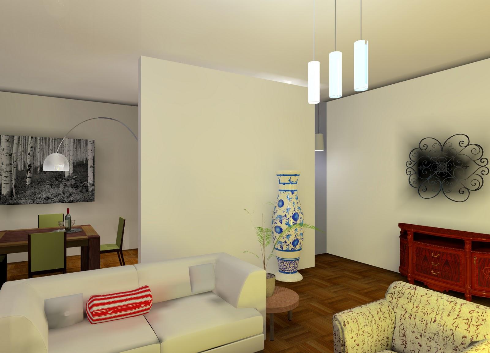 Architettare ovvero progettare casa online low cost una for Crea cucina online