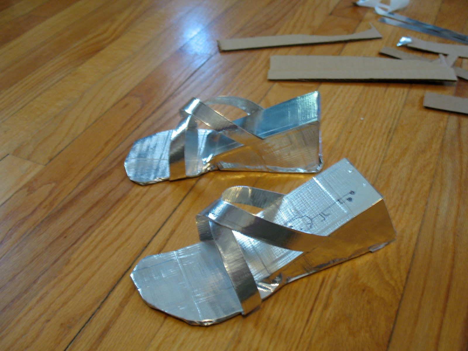 The Wicked jypsi: Duct Tape Creations by Lily |Duct Tape Creations