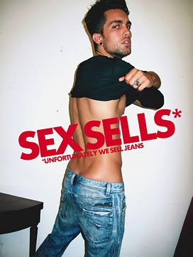 Advertising Sex Sells 54