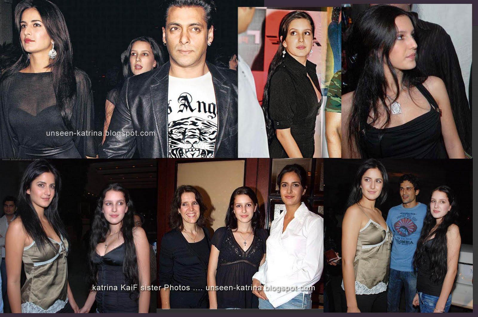 KOOL FOTO: Kool Photos of Katrina Kaif Family