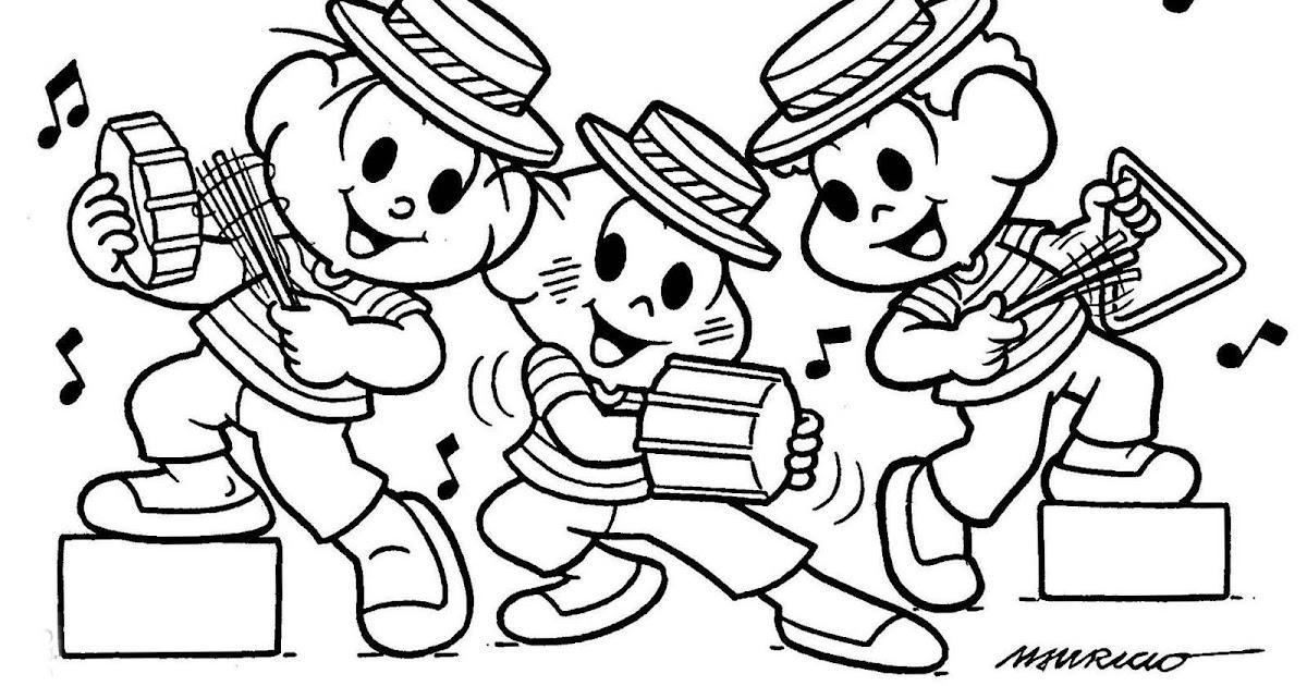 La Eduteca Recursos Recursos Y Fichas Para El Carnaval