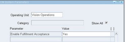 Applications and Integration Blog: Customer Acceptance