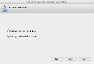 Black Fist Security: New Version of Checkpoint FDE for Macs