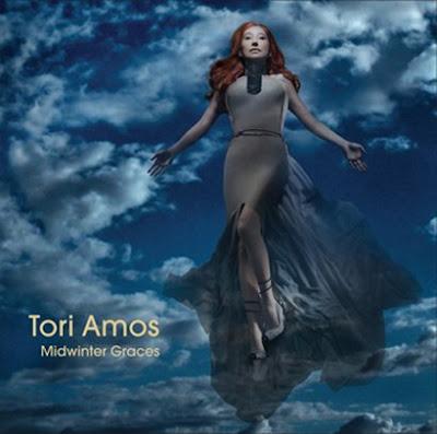 Tori Amos - Midwinter Graces cover