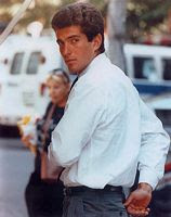 George W Bush Likewise Would Most Naturally Have An Interest In The Demise Of Jfk Jr About Three Days Before Johns Plane Took Off And Exploded