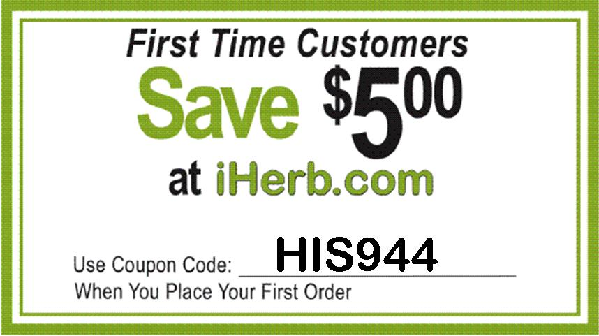 fovlgbllfacuk.ga Promo Codes. For ten years, iHerb has strived to enhance your online shopping experience. Initially, their company promoted the benefits of St. John's Wort. Hence the name: iHerb. It is now a world-class online store, supplying a vast selection of brand name natural products. They believe iHerb offers the best overall value, period!