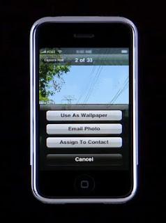 Инструкция как загрузить, установить картинку на iPhone