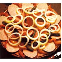 Como preparar una ensalada alemana