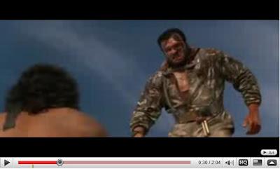 Rambo 3 - Rambo VS Kourov - Greatest Movie Deaths of All Time