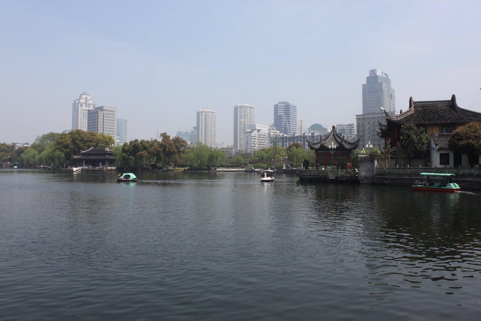 Ningbo K: Heart Of Beijing: Yesterday In Ningbo