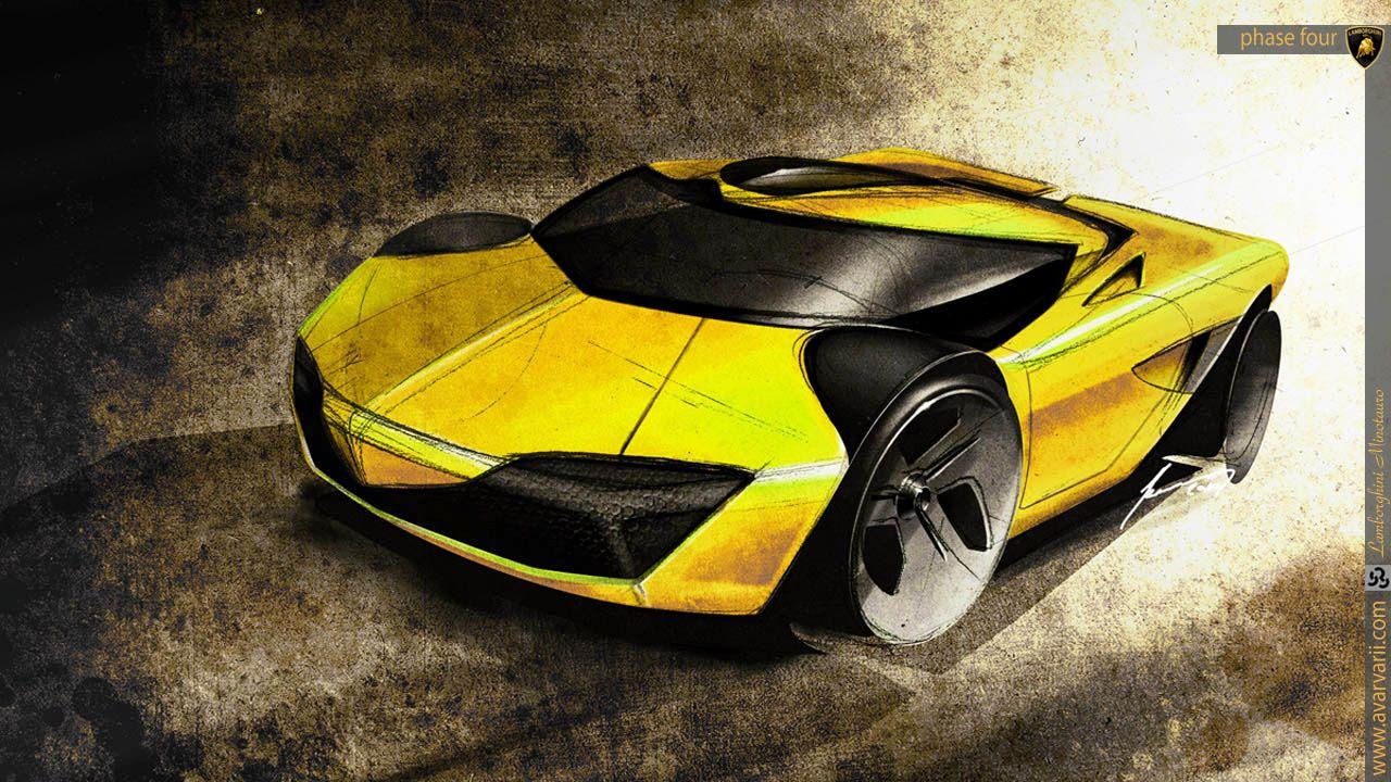 Online Car Insurance Quotes >> Hot Sexy Girls Cars Model: Lamborghini Minotauro CONCEPT 2020