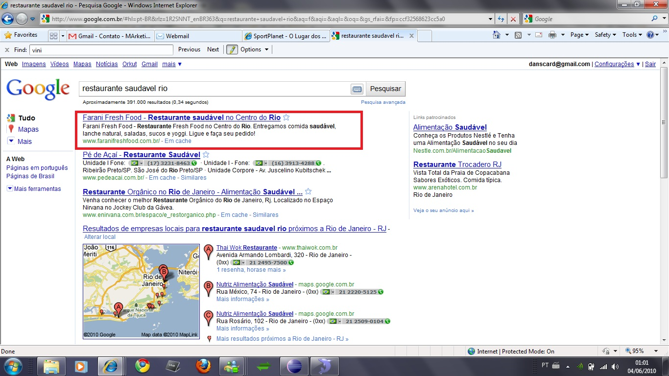 Google Que Significa Fast Food