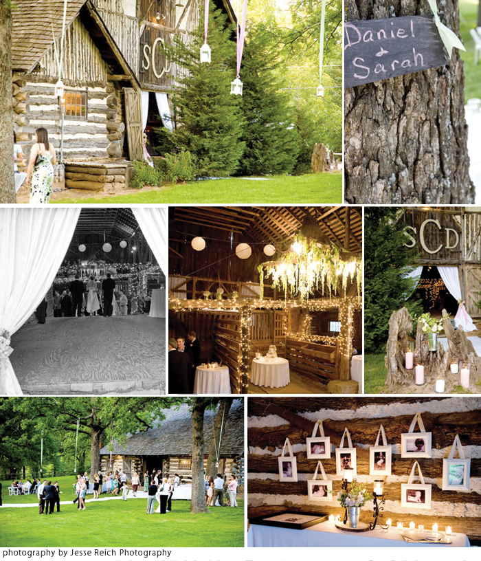 Southern Barn Wedding At Vive Le Ranch: Wedding Updates