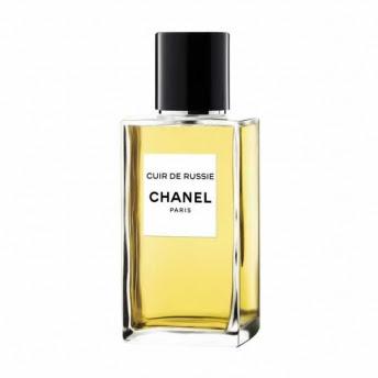 one thousand scents hiding chanel cuir de russie. Black Bedroom Furniture Sets. Home Design Ideas
