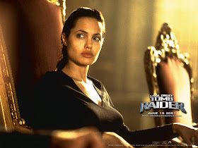Movie Memorabilia Emporium Lara Croft Tomb Raider 2001 Wallpapers