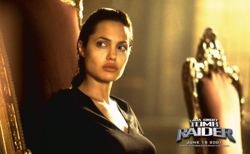 Movie Memorabilia Emporium Lara Croft Tomb Raider 2001 Wallpapers