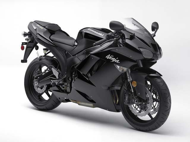 funzura: kawasaki ninja 600cc bike details