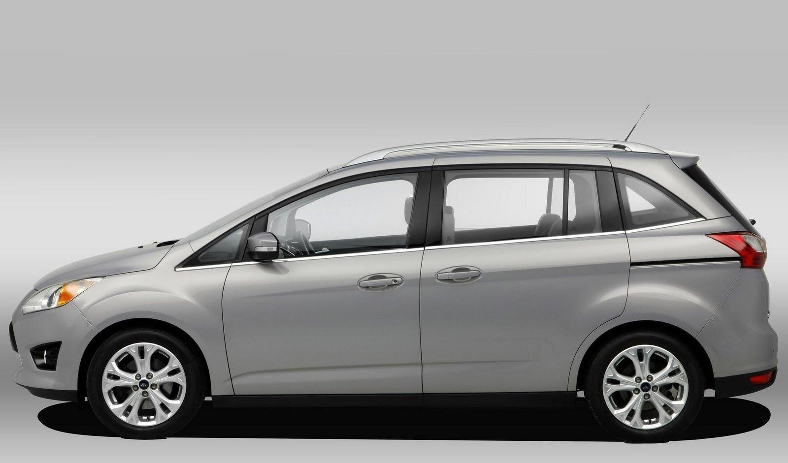 new car image gallery new car 2011 ford c max u s. Black Bedroom Furniture Sets. Home Design Ideas