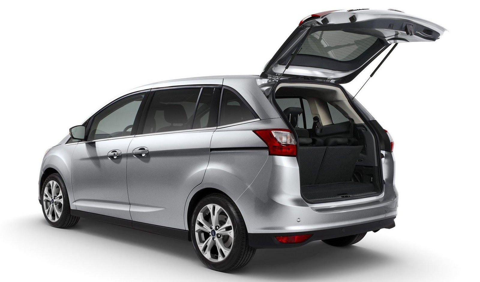 motor mania buzz new car 2011 ford c max u s. Black Bedroom Furniture Sets. Home Design Ideas