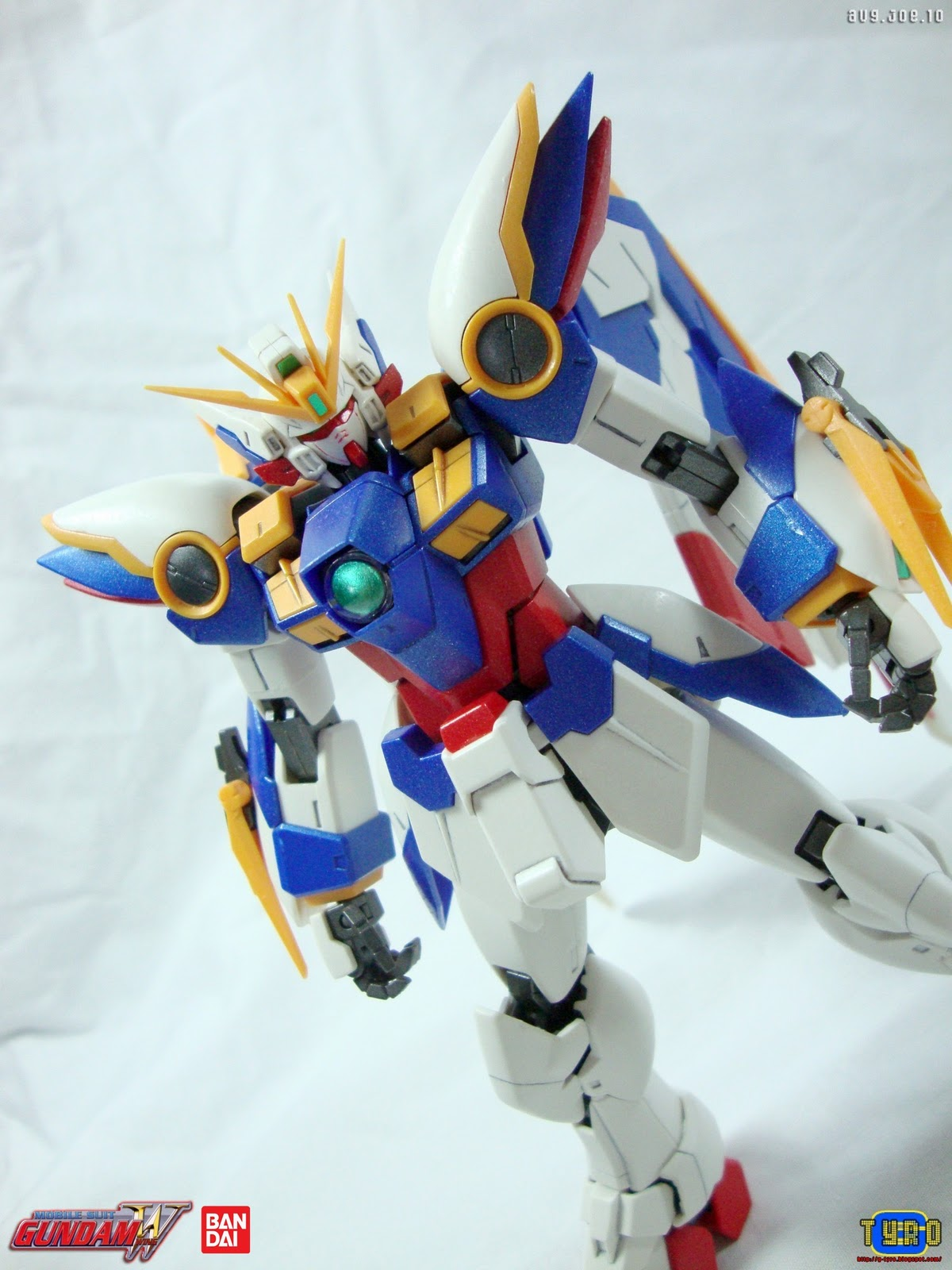 Wing Gundam Gallery : Gaijin Gunpla