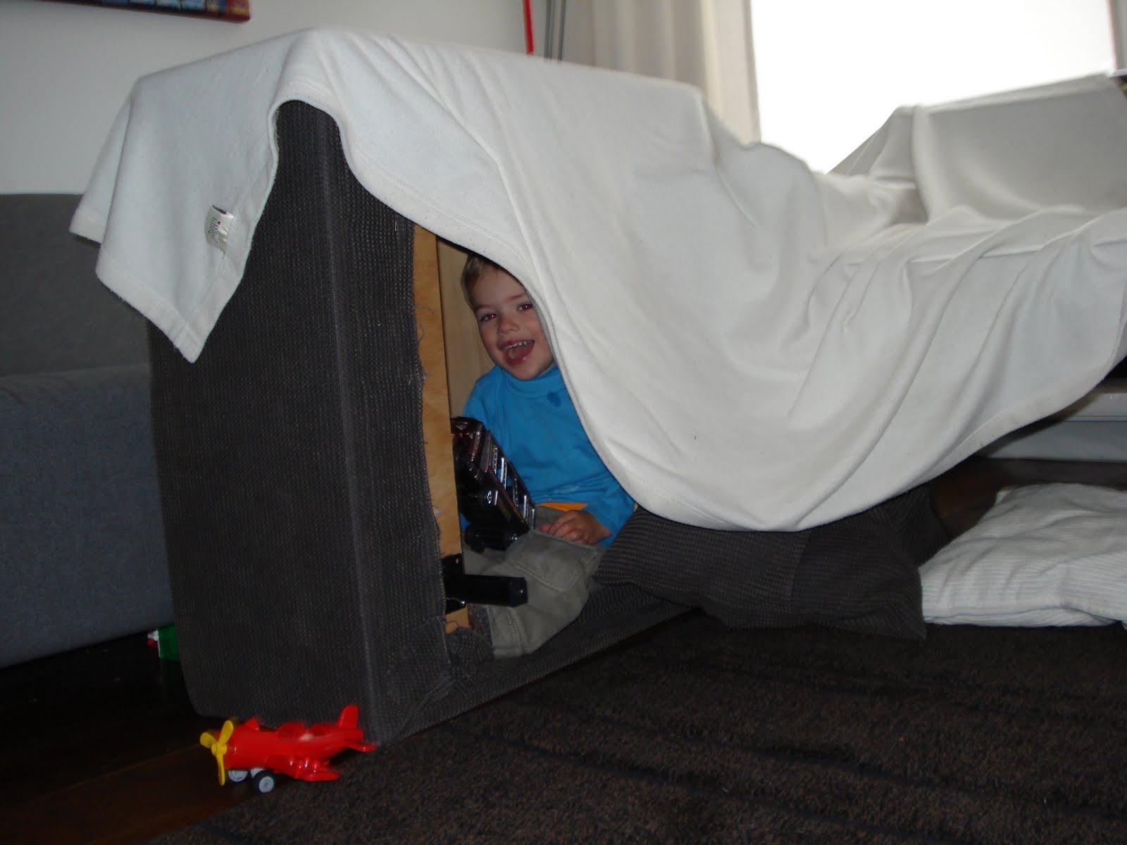 Neues Aus Eindhoven Zelt Im Wohnzimmer