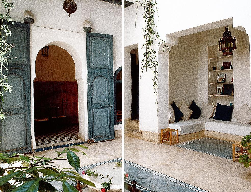 marvellous moroccan interior design | Morocco Style - Moroccan Interior design