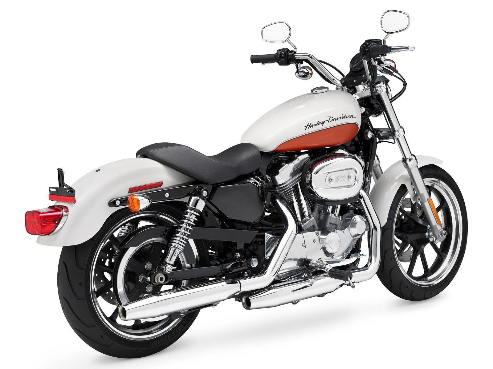 motorcycle big bike harley davidson xl 883l sportster 883. Black Bedroom Furniture Sets. Home Design Ideas