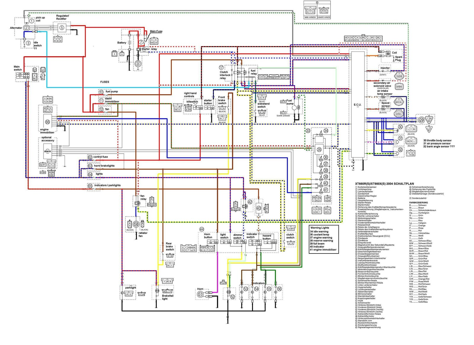 Yamaha Mio 125 Wiring Diagram 94 Ford Explorer Xlt Radio Engine Circuit Maker