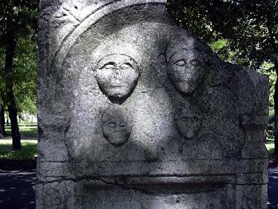 La forteresse de Niš et le Lapidarium ; berceau et coeur de la ville 10