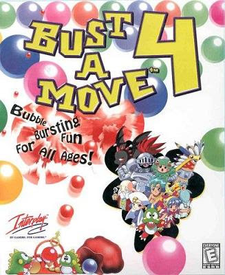Bust-A-Move 4 [PC]