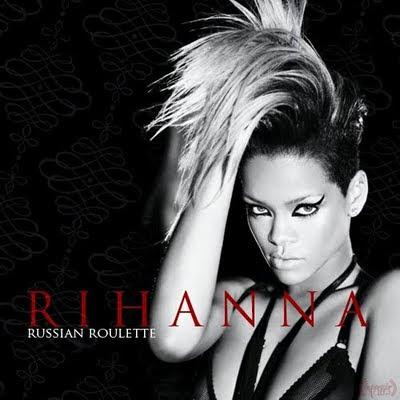 Rihanna russian roulette con testo