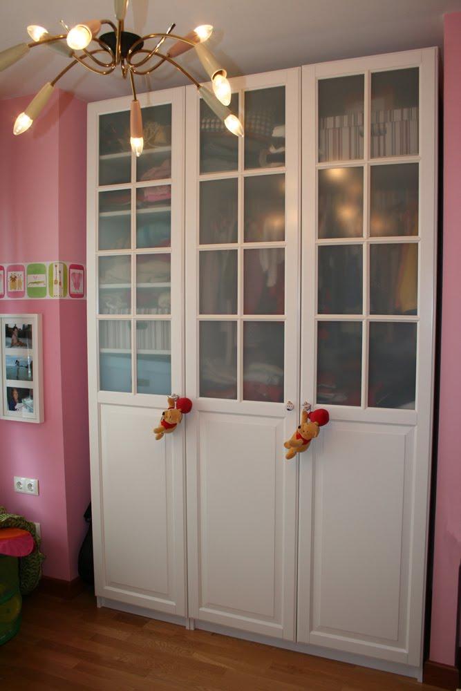 El cuaderno del decorador Hacer nuestro propio vestidor