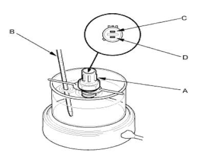 Autotronics Studies: Coolant Temperature Sensor ( CTS )