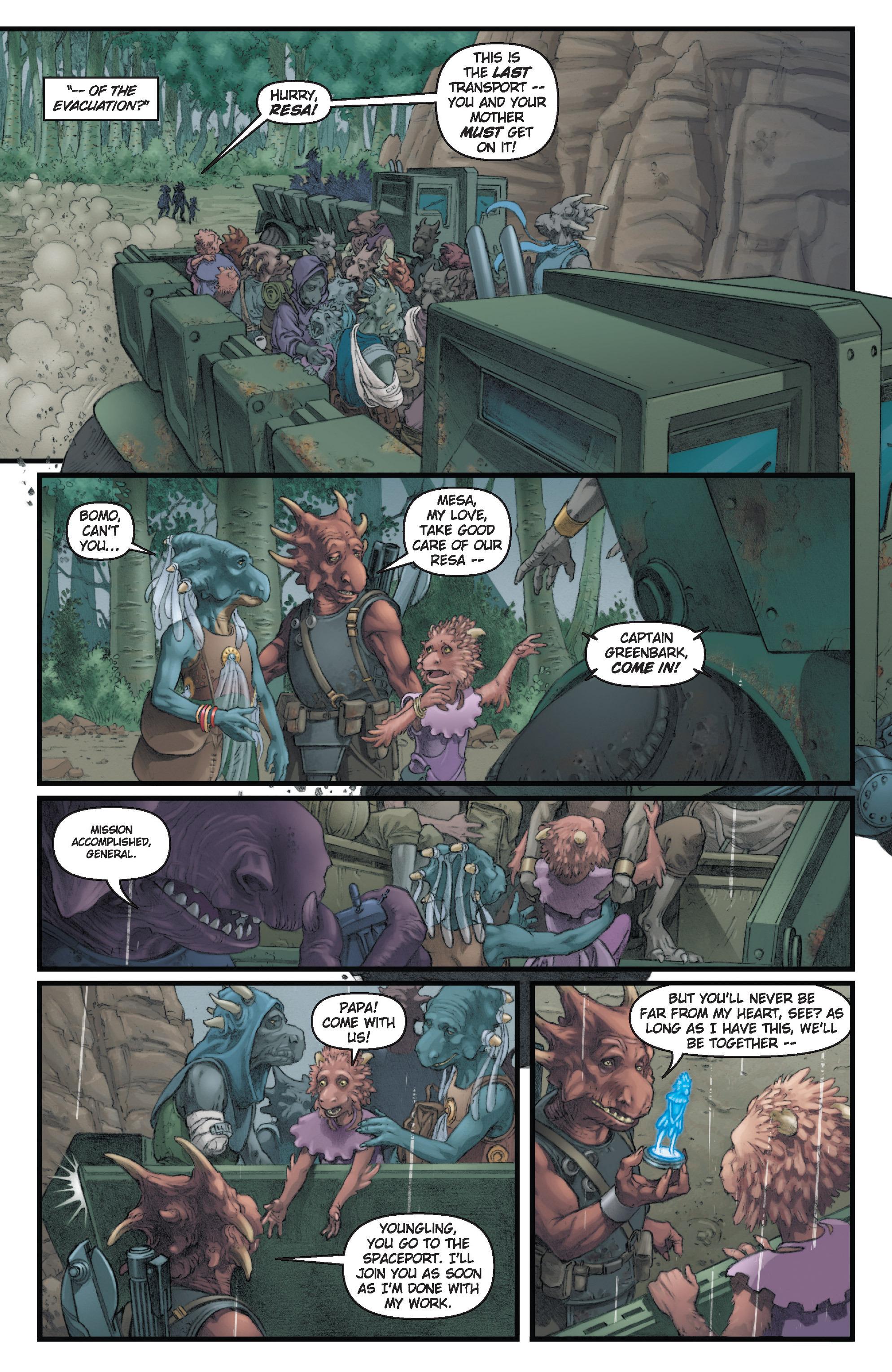 Read online Star Wars Omnibus comic -  Issue # Vol. 31 - 57