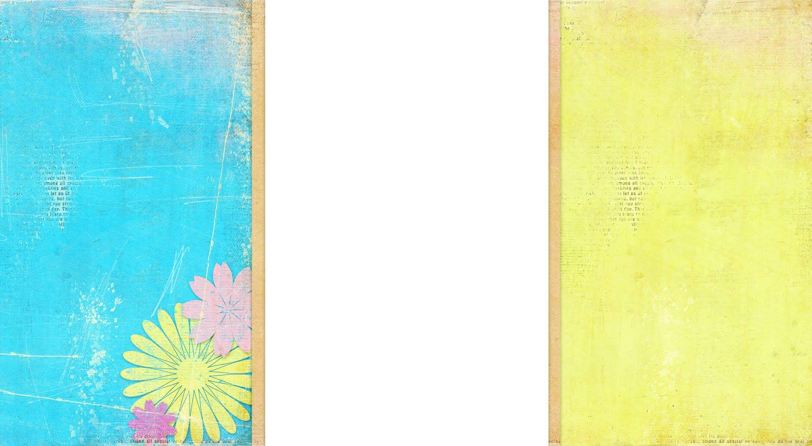 new free backgrounds for spring designer blogs