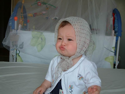 Cute Baby Girl Crying Wallpapers Cute Babies Expressions Wallpapers Awesome Expressions
