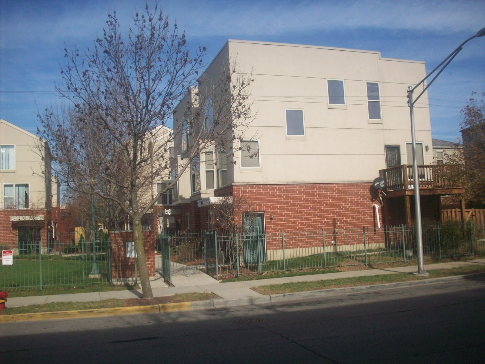 Lawndale Christian Health Cen Dr Chileatucd