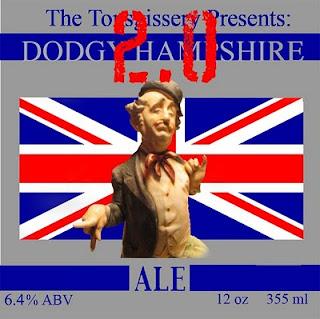 Dodgy Hampshire 2.0