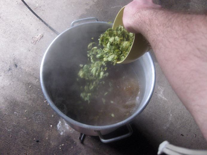 How To Homebrew All Grain Beer The Mad Fermentationist