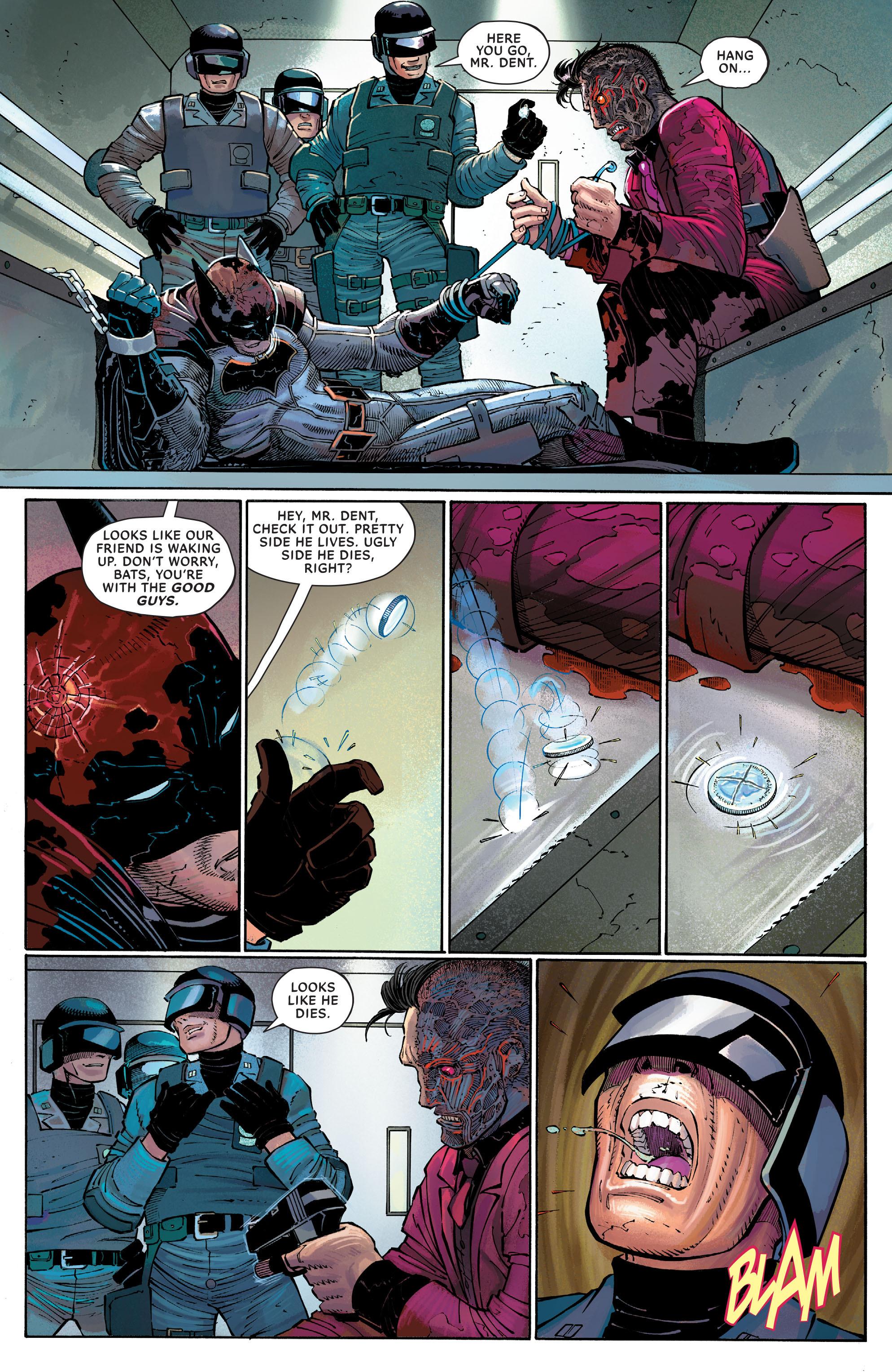 Read online All-Star Batman comic -  Issue #2 - 24