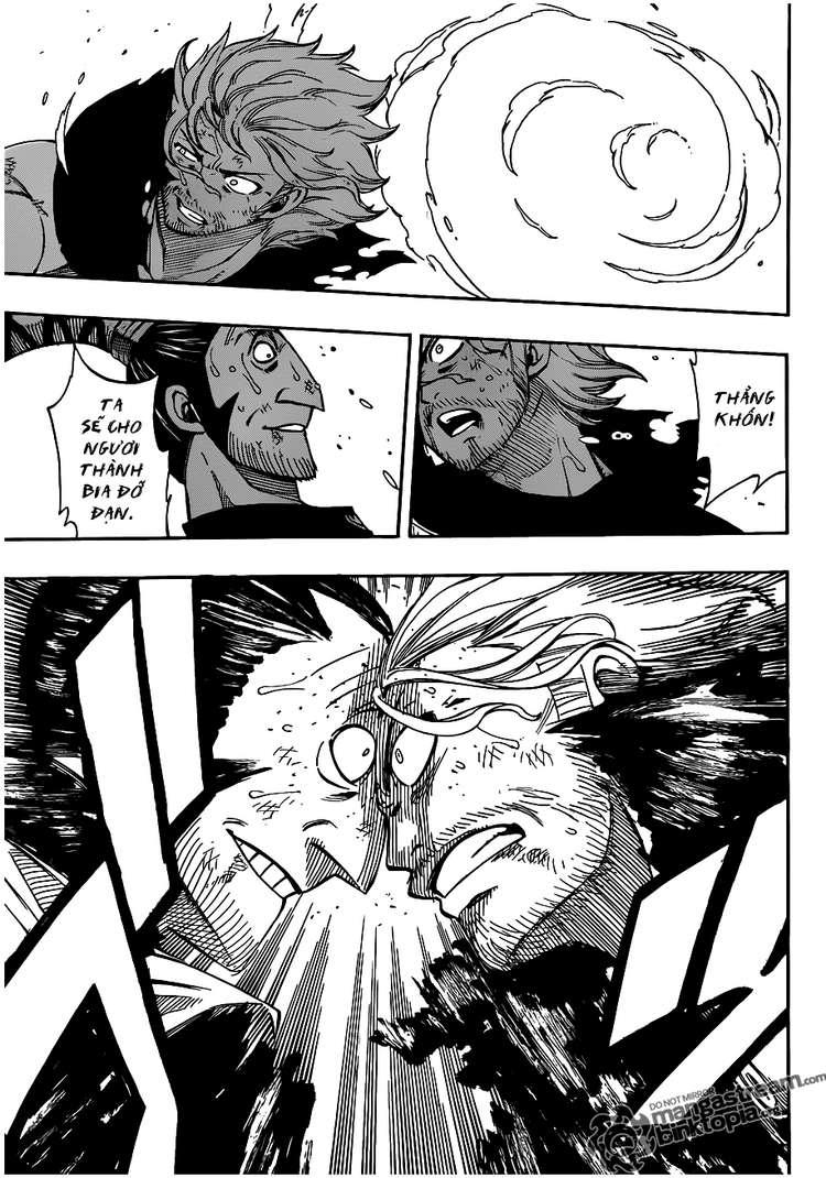 Fairy Tail chap 235 trang 5